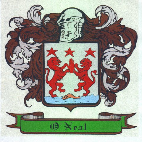 oneal Crest